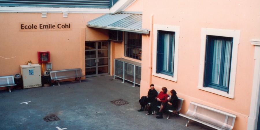 Ecole Emile Cohl